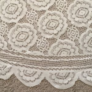 Other - Lace table cloth